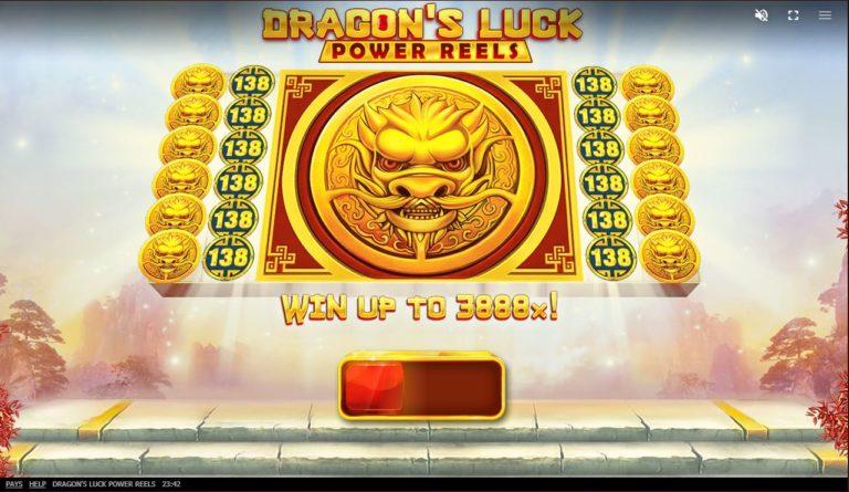 Dragon's Luck โชคลาภแห่งพญามังกร
