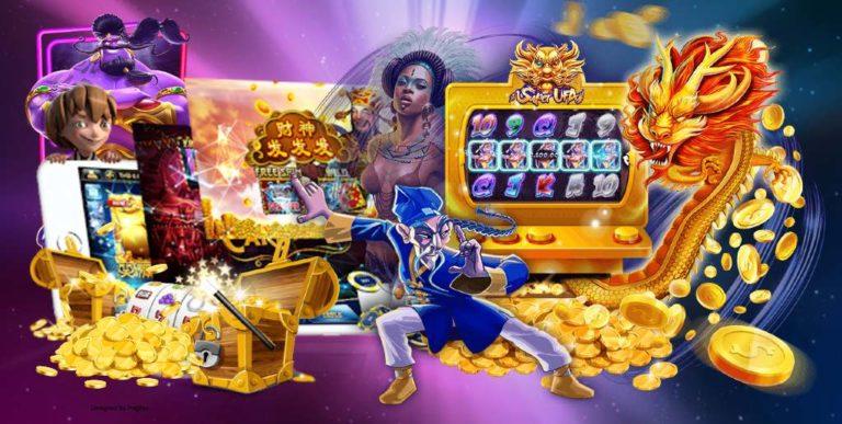 สล็อต Super UFA เหรียญทองแจ็คพอตเกมสล็อตจาก UFABET